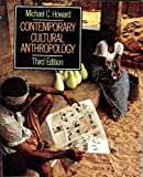 Contemporary Cultural Anthropology, Howard, Michael C., 0673399095