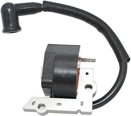 Ignition Module Coil For Poulan PP025 PP125 PP325 BVM210 PP258TP BV1650
