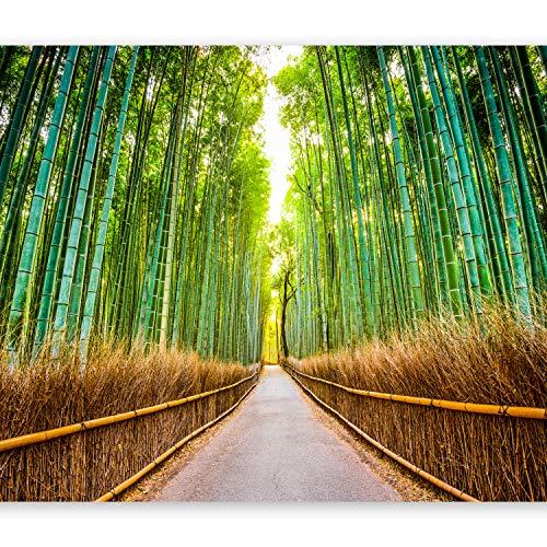 artgeist Photo Wallpaper Bamboo Forest 138