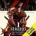 I, Strahd: The Memoirs of a Vampire: Ravenloft: Strahd, Book 1 Hörbuch von P. N. Elrod Gesprochen von: Paul Boehmer