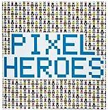 NPW Pixel Art (Heroes)