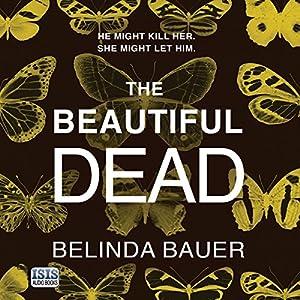 The Beautiful Dead Audiobook