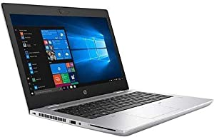 "HP Probook 640 G5 14"" Notebook - Core i5 i5-8365U - 16 GB RAM - 512 GB SSD - Natural Silver - Windows 10 Pro 64-bit - English Keyboard - Intel Optane Memory Ready - 15.50 Hour Battery Run Time"
