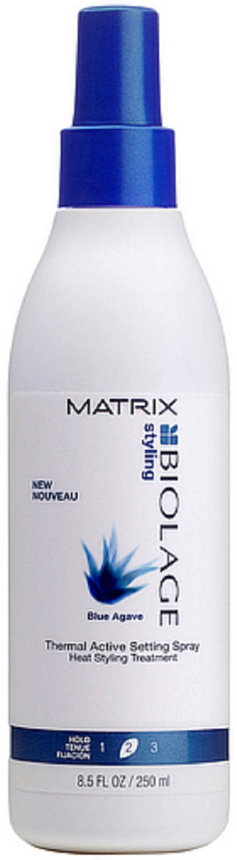 Matrix Biolage Thermal Active Setting Spray, 8.5 Ounce