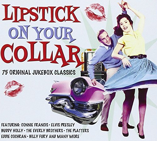Price comparison product image Lipstick on Your Collar