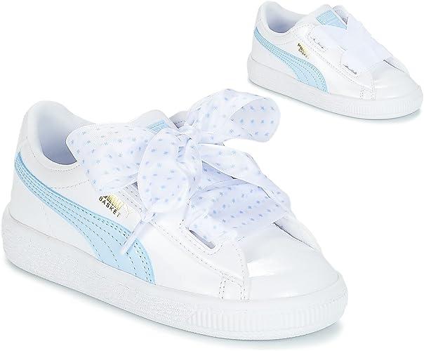 puma sneaker bambina