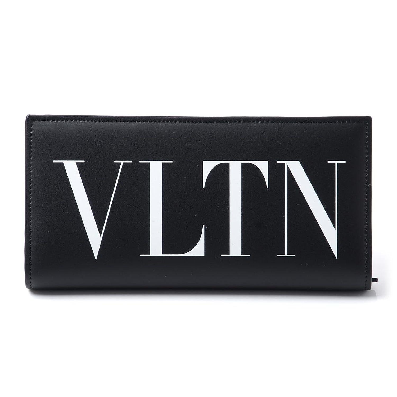(ヴァレンティノガラヴァーニ) VALENTINO GARAVANI 長財布 小銭入れ付き VLTN [並行輸入品] B07DBXV81C