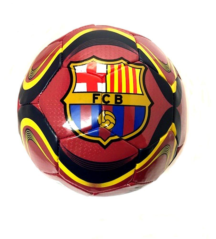 Icon Sport Group FC Barcelona - Balón de fútbol (talla 5): Amazon ...