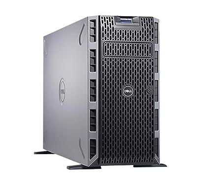 Dell PowerEdge T330 Tower Server, Windows 2019 STD OS, Intel Xeon E3-1230  v6 Quad-Core 3 4GHz 8MB, 32GB DDR4 RAM, 8TB Storage, RAID, Single PSU, 3