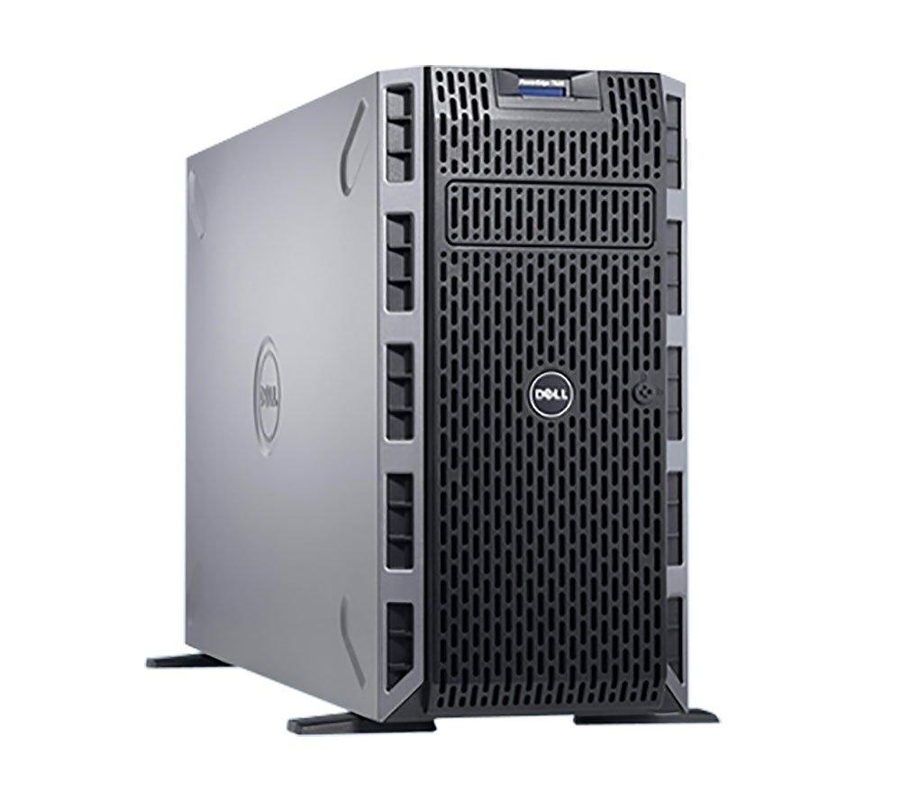 PowerEdge T330 Tower Server, Windows 2019 STD OS, Intel Xeon E3-1230 v6 Quad-Core 3.4GHz 8MB, 32GB DDR4 RAM, 8TB Storage, RAID, Single PSU, 3 Year Warranty by Aventis Systems Inc (Image #1)