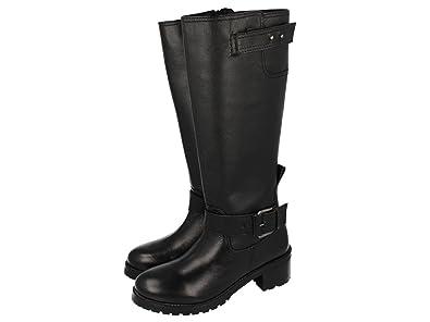 CALIGA - Botas para Mujer, Color Negro, Talla 36 Gioseppo