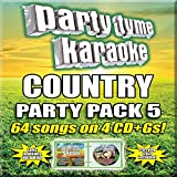 Country Party Pack 5