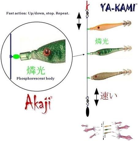 Ya Lot de 5 gabarits en Gel de silice Kami Tataki Oppai