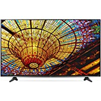 LG Electronics 50 inches 3840 x 2160 Smart LED TV 50UF8300 (2015)