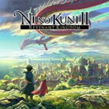 Ni No Kuni II: Revenant Kingdom - PS4 [Digital Code] Digital Edition