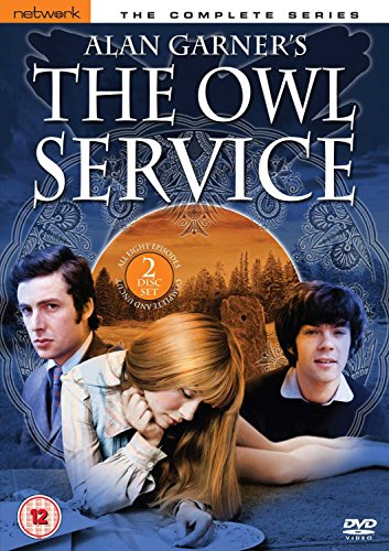 The Owl Service - The Complete Series [DVD] [1969] ()