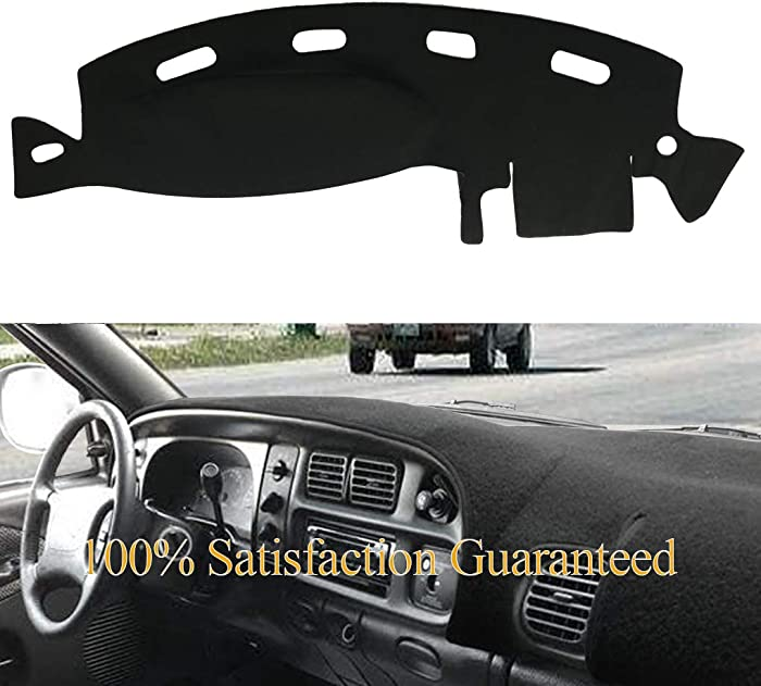 Top 10 1999 Dodge Ram 1500 Dash Covers