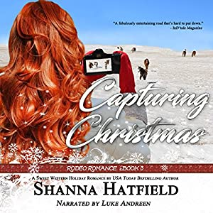 Capturing Christmas Audiobook
