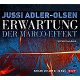 Erwartung: Der Marco-Effekt (8 CDs)