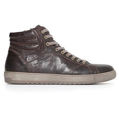 Nero Giardini Zapatillas Para Hombre Size: 42 dRHHw6iogO