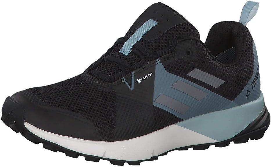 Adidas Terrex Two Gore-Tex Womens Zapatilla De Correr para Tierra - AW19: Amazon.es: Zapatos y complementos