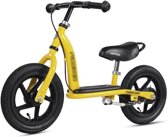 QINGTAOSHOP Equilibrio Bicicleta Niño Deportes Entrenamiento Taxi ...