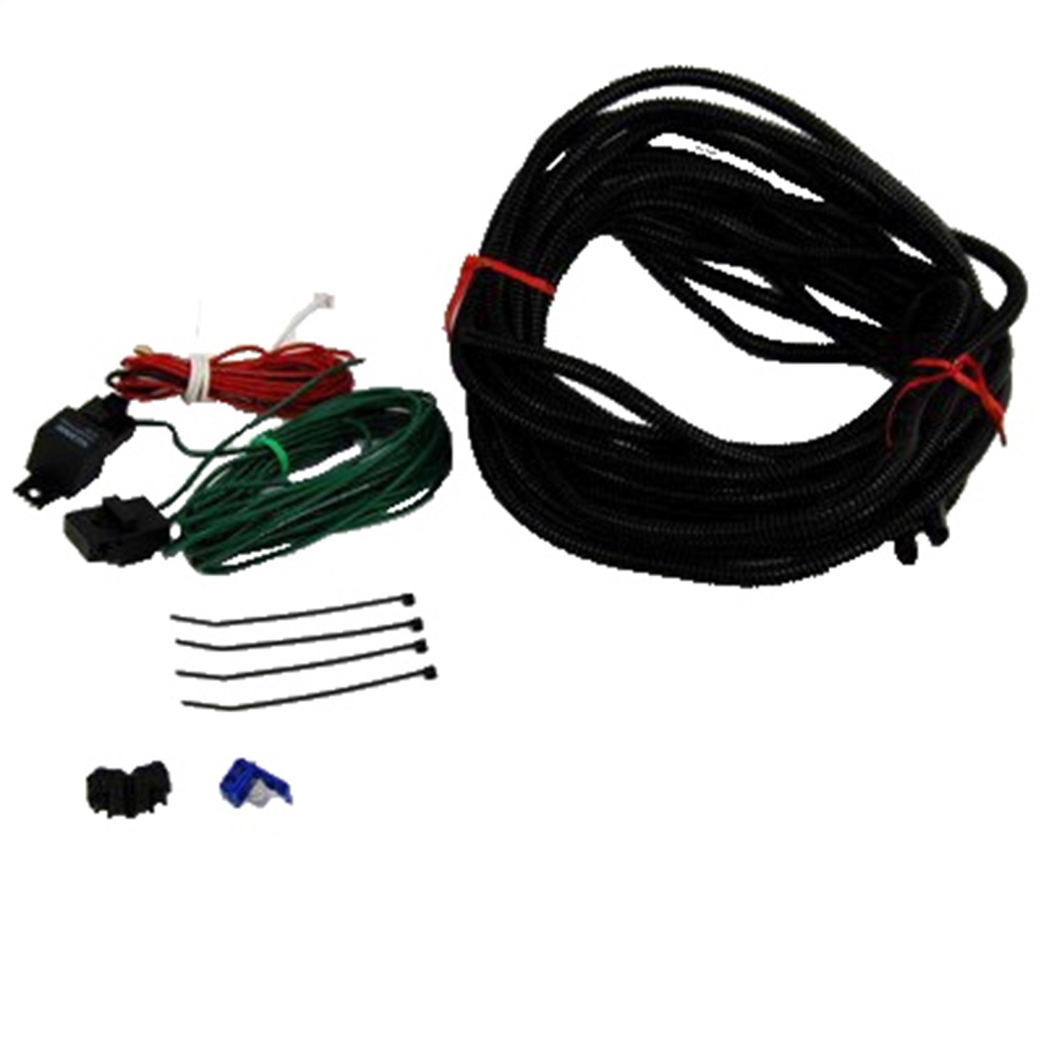 Superb Amazon Com Kc Hilites 63091 Lamp Wiring Harness For 2 Backup Lights Wiring Cloud Hisonuggs Outletorg