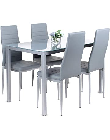 Dining Table Sets Shop Amazon Uk