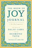 #9: The Book of Joy Journal: A 365-Day Companion