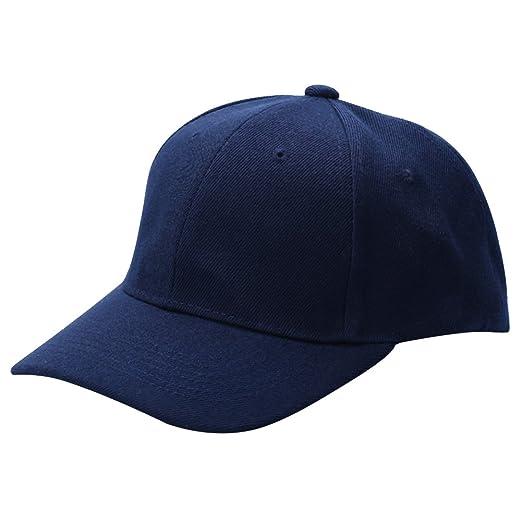 Qlan Unisex Classique réglable Baseball Caps Work Casual Sports Loisirs   Amazon.fr  Sports et Loisirs ca35353d29be
