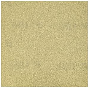 PORTER-CABLE 762801015 1/4 Sheet 100 Grit Adhesive-Backed Sanding Sheets (15-Pack)