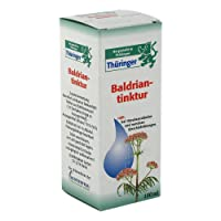 Thüringer Baldrian-Tinktur 100 ml
