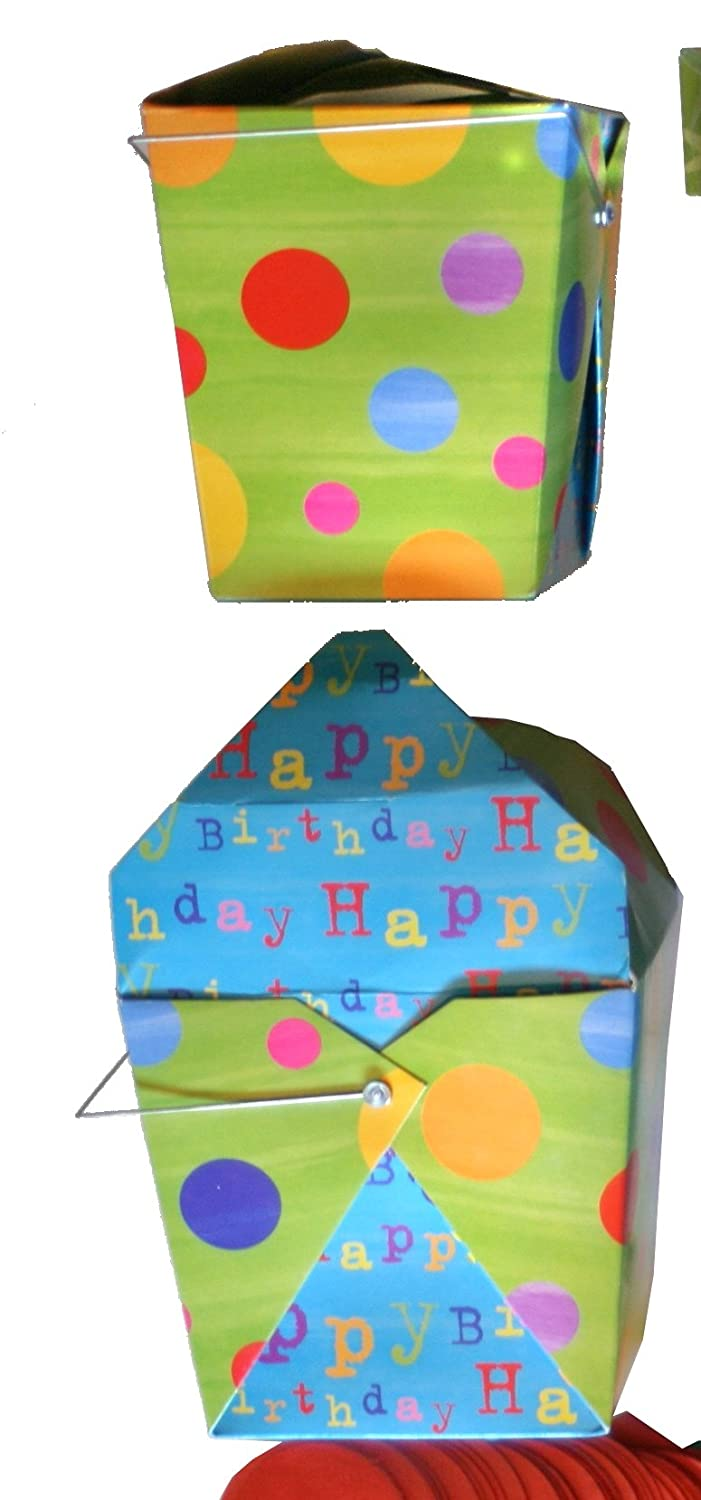 The Gift Wrap Company Dotty Party All Occasion Celebration Set for 10 International Greetings IG51622