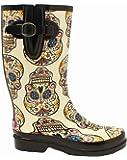 Blazin Roxx Women's Rocki Sugar Skull Boot
