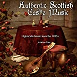 Authentic Scottish Castle Music