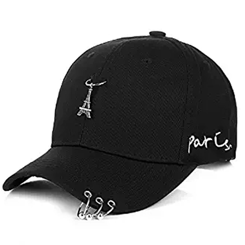 Xuzirui BTS Baseball Cap K-Pop Bangtan Boys Outdoor Iron Ring Snapback Hat  Casual Adjustable Dad Hat Hip Hop Hat (Black) at Amazon Men s Clothing  store  75fb227adfca