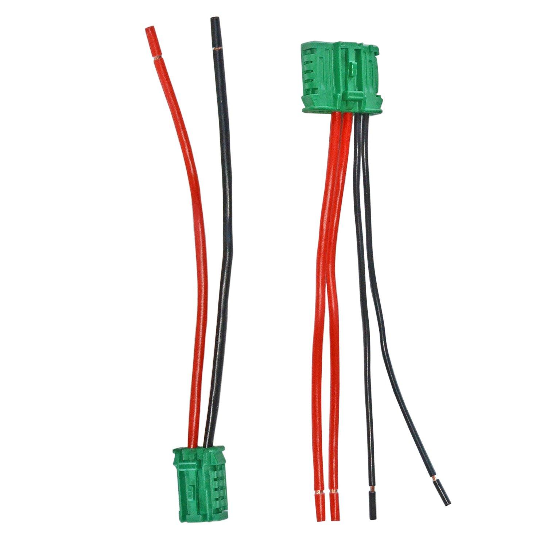 Conector/cable, Motor Del Ventilador Resistencia 7701207718 GELUOXI