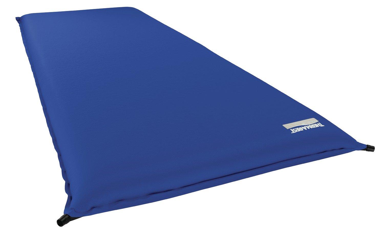 Therm-a-Rest Mondo King Mattress, Nautical Blue, Large