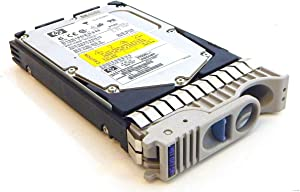 HP 18GB 15K U160 80-Pin SCSI Hard Drive A6540-60001 A6540A 18GB LVD 15K