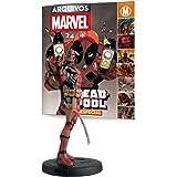 Deadpool - Marvel Fact Files. 24