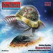 Hyperkälte (Perry Rhodan 2597) | Christian Montillon