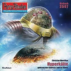 Hyperkälte (Perry Rhodan 2597)