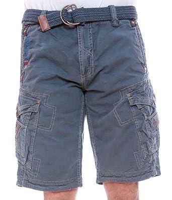 95362d959db4 Geographical Norway bermuda shorts Perle Men  Amazon.co.uk  Clothing