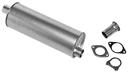DynoMax 17783 Super Turbo Muffler