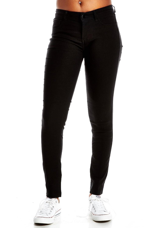 Womens La Bijou Strech Skinny Pants 311
