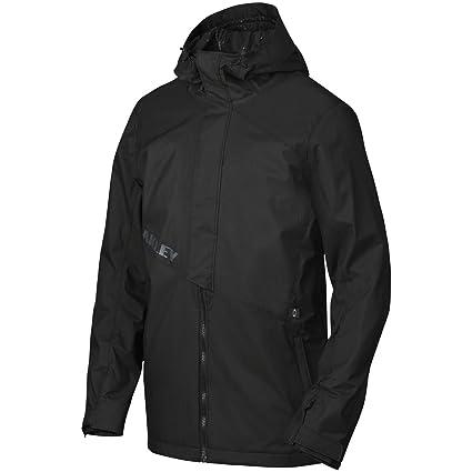 cbe67d29d2 Amazon.com  Oakley Men s Jigsaw Bio Zone Shell Jacket  Sports   Outdoors