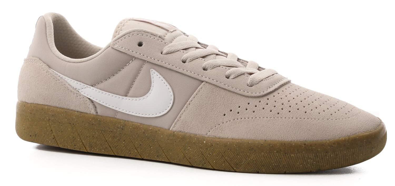 Nike Men's SB Team Classic Desert Sand/Light Brown/Gum/White Skate Shoe 12 M US