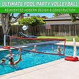 GoSports Splash Net PRO Pool Volleyball Net