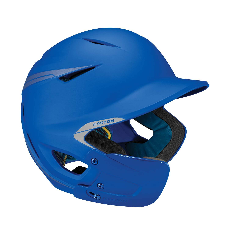 Easton PRO X Batting Helmet with JAW Guard | Senior | Matte Color Finish | Baseball Softball | 2019 | 3 Layer Multi-Density Impact Absorption Foam | High ...