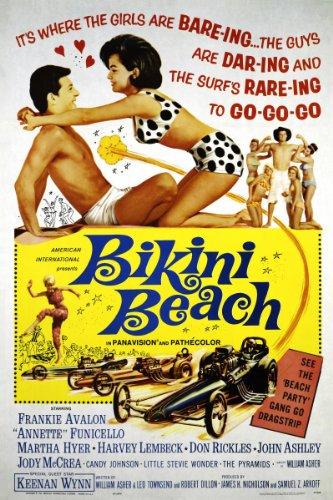 Bikini Beach - Bikinis Hd